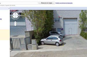 street view google